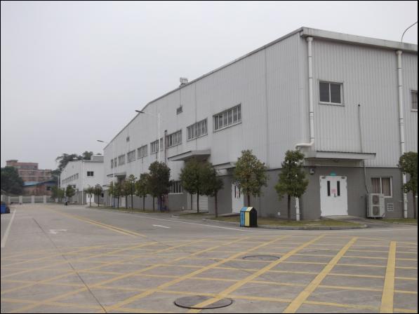 广西南宁高新区_南宁高新区十号钢结构厂房 - 广西产业园招商网